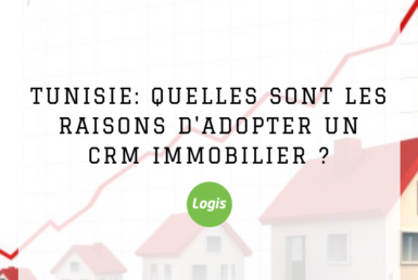 photo crm immobilier tunisie